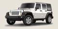 Jeep Wrangler Rubicon Unlimited