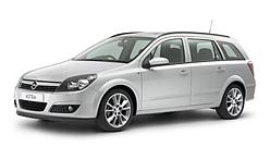 Opel Astra Family универсал