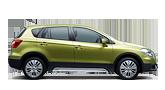 Suzuki SX4 New